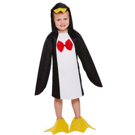 DÉGUISEMENT - PANOPLIE Déguisement enfant pingouin 2U09775