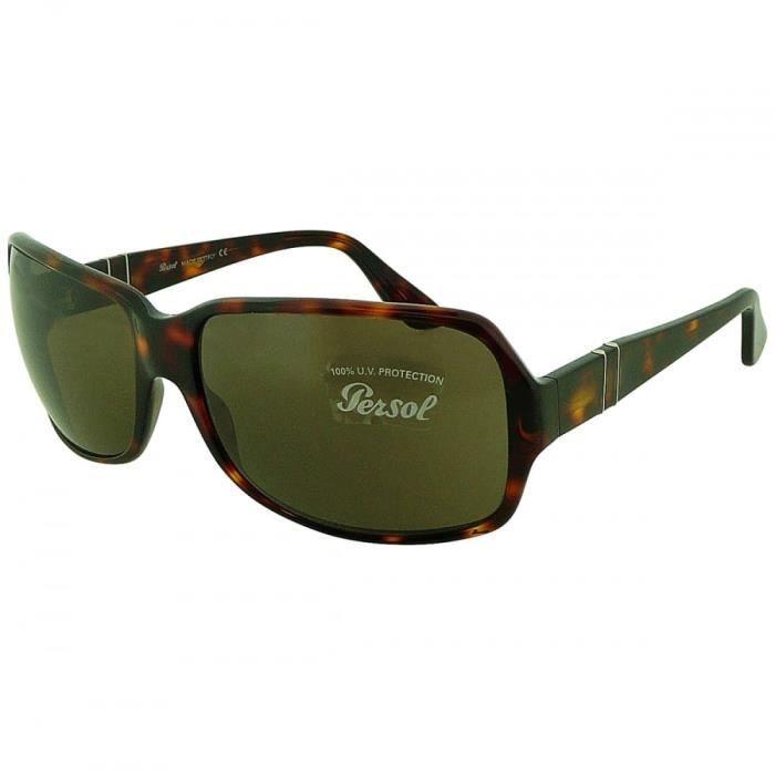 La Havane Mesdames surdimensionné lunettes de soleil rectangulaires avec tige flexi et lentilles teintées bronze