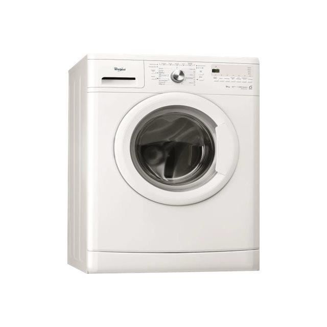 whirlpool awod2929 01. lave-linge frontal. - achat / vente lave
