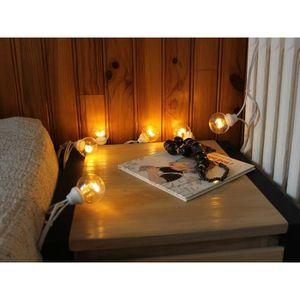 luminaire guinguette achat vente pas cher. Black Bedroom Furniture Sets. Home Design Ideas