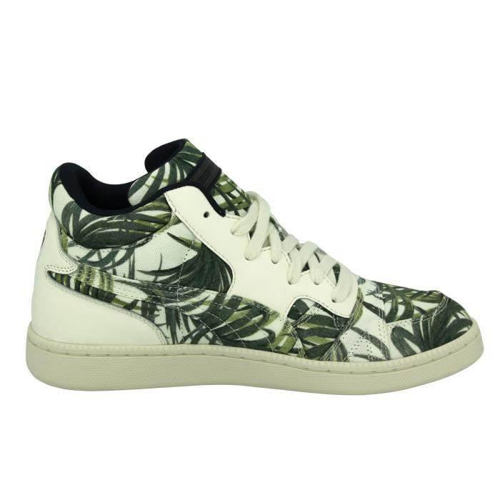 Puma BECKER X HOH Chaussures Mode Sneakers Homme V