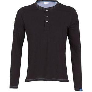ELLESSE T-shirt manches longues Caly homme - Noir
