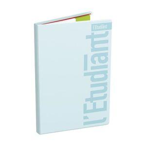 AGENDA - ORGANISEUR ETUDIANT Agenda 400118758 - 10 x 15 cm - 1 Semaine