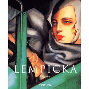 LIVRES BEAUX-ARTS Tamara de Lempicka 1898-1980
