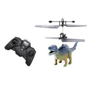 DRONE LONGXI Jouets pour enfants 2019,Avion dinosaure té