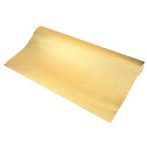 papier peint dore achat vente papier peint dore pas cher soldes d s le 10 janvier cdiscount. Black Bedroom Furniture Sets. Home Design Ideas