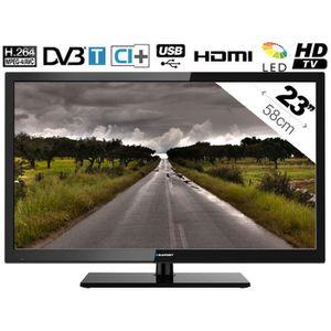 Téléviseur LED BLA23/157 TÉLÉVISEUR LED 16/9 23'' 58CM HDTV HD…