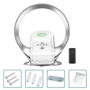 VENTILATEUR ventilateur sans lame sans pale Multifonctionnel M