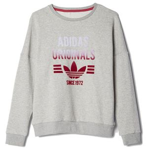 Cher Vente Adidas Pull Fille Pas Achat PX8wnkN0O