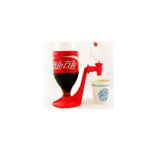 DISTRIBUTEUR DE BOISSON Distributeur de soda pour bar réfrigérateur