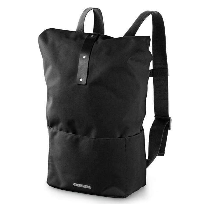 BROOKS Sac à dos Hackney Utility Backpack - Noir