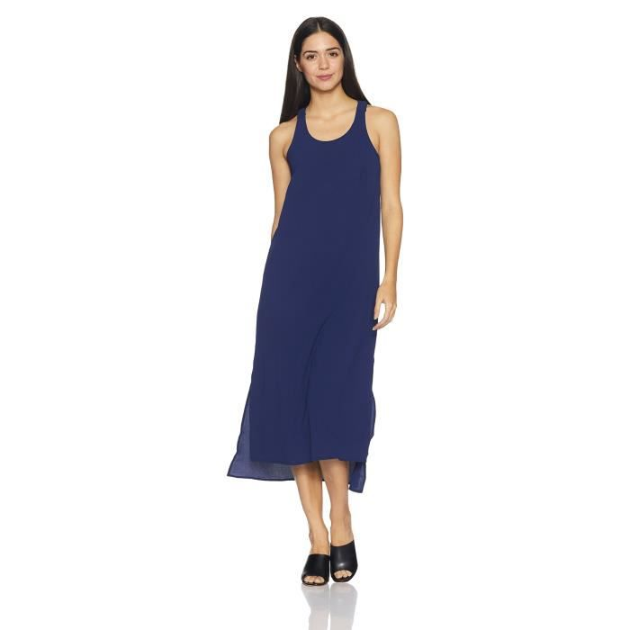 Womens Body Con Knee Long Dress MFYSS Taille-38