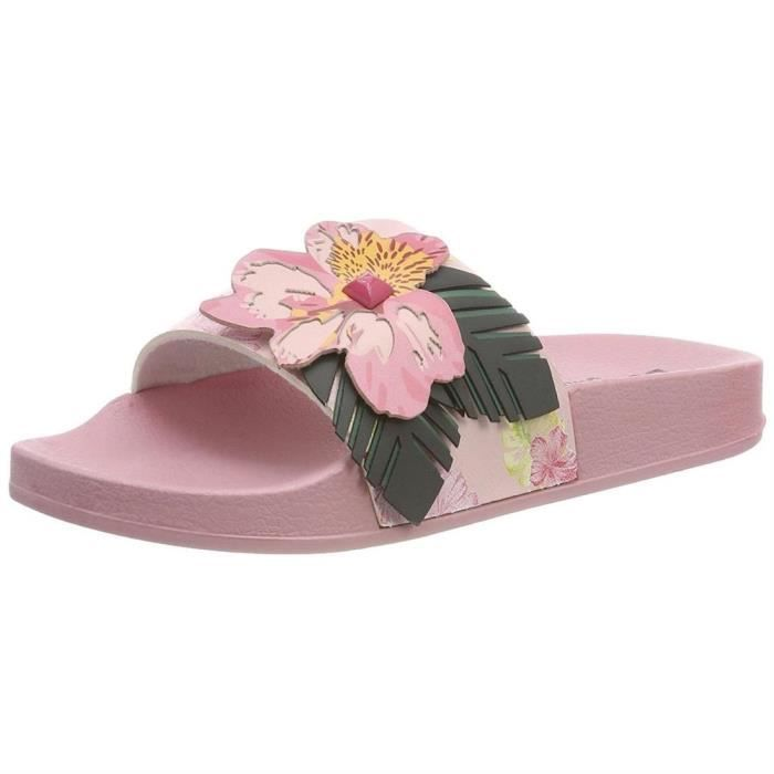 TONG tongs shoes_slide malib femme desigual 18sshp51