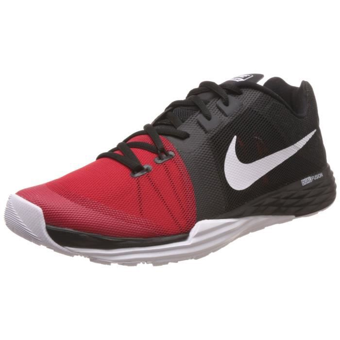 buy online 942b6 0a1d0 Nike Former Prime de fer Df Cross Trainer Chaussures APZ4C Taille-41