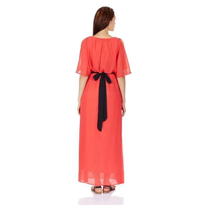 robe une ligne de femmes LD721 Taille-34