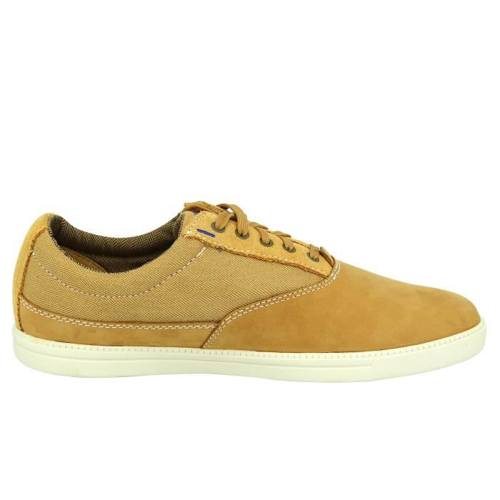 Timberland EARTHKEEPERS FULK MOC Chaussures Mode S