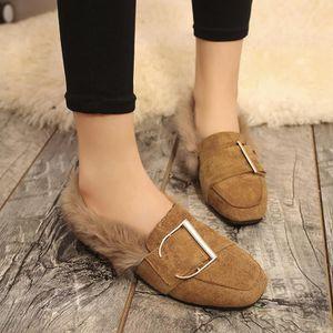 Femmes Parti Suede Strappy Épais Talons Hauts Matant Sandales Chaussures Classiques @BK JBfgM