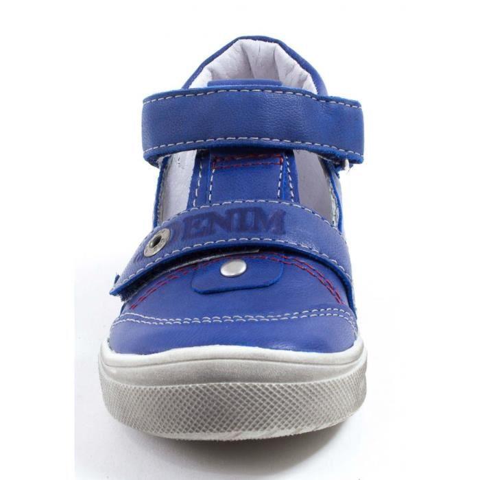 GBBBaskets Garçon bleu