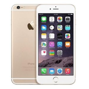 SMARTPHONE RECOND. Apple Iphone 6 64GB Reconditionné a Neuf Or
