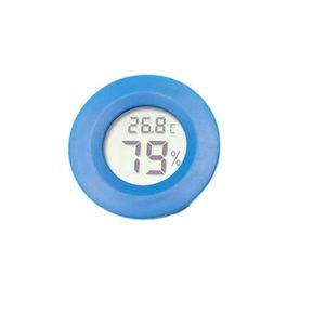 THERMOMÈTRE DE CUISINE Mini LCD thermomètre numérique Réfrigérateur Congé