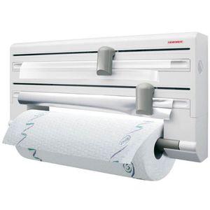 derouleur papier aluminium achat vente derouleur papier aluminium pas cher cdiscount. Black Bedroom Furniture Sets. Home Design Ideas