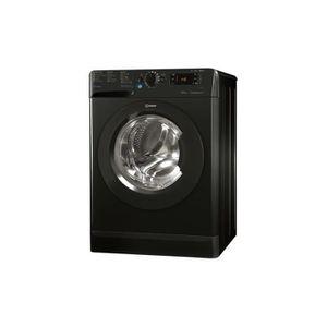 LAVE-LINGE INDESIT Lave linge hublot BWE 91283XKFR • Lave-lin