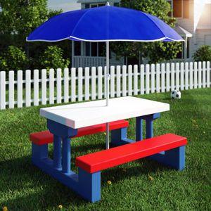 Table Banc Enfant Achat Vente Pas Cher