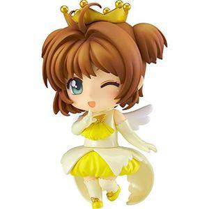 FIGURINE - PERSONNAGE Figurine Good Smile Sakura Kinomoto Nendoroid Co-D