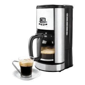 CAFETIÈRE Programables Caf_ Filtre 1,8 L