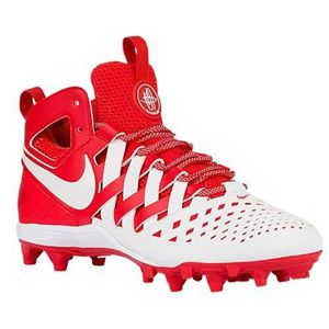 CHAUSSURES DE FOOTBALL Nike Men's Huarache V Lax Cleated Shoe ZWQZ4 Taill