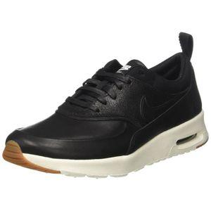 BASKET NIKE chaussures de sport air max thea premium pour
