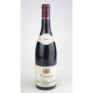 VIN ROUGE 2001 - Cornas Les Grandes Terrasses - Jaboulet