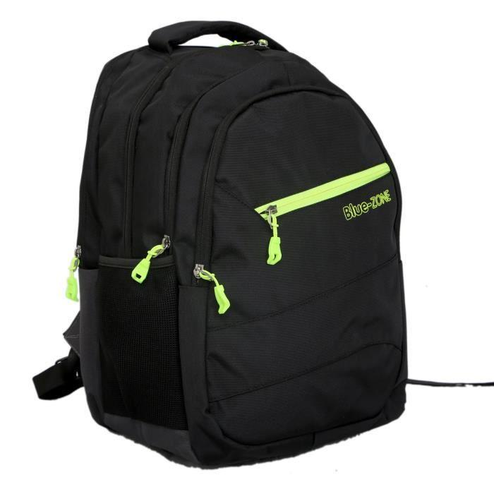 Hommes 30 Ltrs College Sac, Sac pour ordinateur portable, Daypack Backapack (noir) occasionnel -ki19090 KOG5A