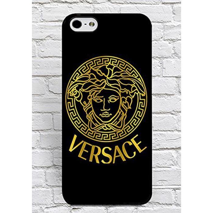 coque versace iphone 7