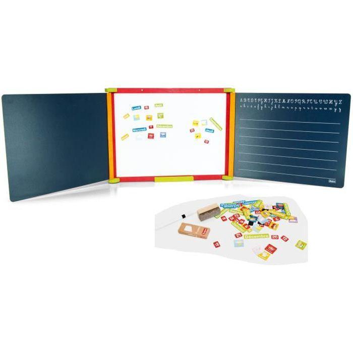 tableau magnetique pour enfant achat vente jeux et jouets pas chers. Black Bedroom Furniture Sets. Home Design Ideas