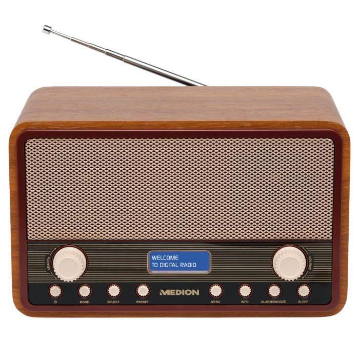 poste radio numerique achat vente poste radio numerique pas cher soldes d s le 10 janvier. Black Bedroom Furniture Sets. Home Design Ideas