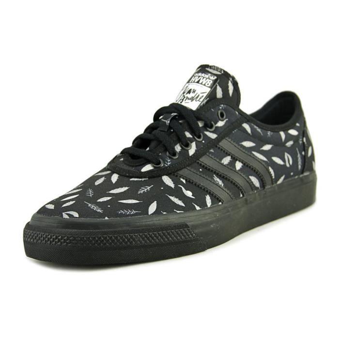 online store 61ae6 e34c0 BASKET Adidas Adi-Ease-HVW8 Toile Baskets
