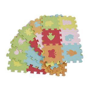 tapis mousse puzzle achat vente jeux et jouets pas chers. Black Bedroom Furniture Sets. Home Design Ideas