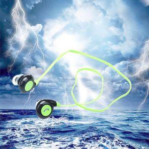 CASQUE - ÉCOUTEURS Écouteurs stéréo Bluetooth sans fil Bluetooth4.1 a
