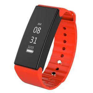 MONTRE CONNECTÉE Smart watch ®T2 Nouveau moniteur de fréquence card