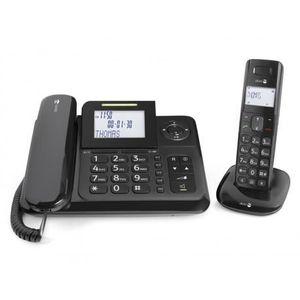 Téléphone fixe Doro téléphone filaire comfort 4005