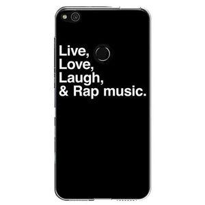 coque huawei p8 lite 2017 rap