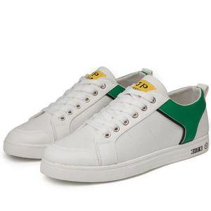 Casual Sport Chaussures Homme Chaussures de planche à roulettes Sport Sneakers  Golden - Achat / Vente basket  - Soldes* dès le 27 juin ! Cdiscount