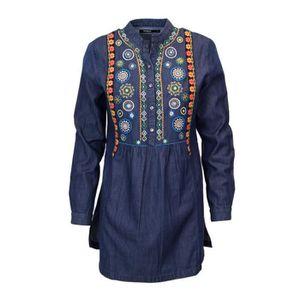 quality design 81030 9c59e desigual-femme-18wwbd05blue-bleu-coton-blouse.jpg