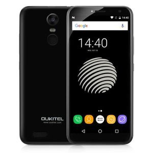SMARTPHONE Oukitel C8 MTK6580A 5.5'' 3G Smartphone Android 7.