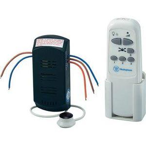 VENTILATEUR WESTINGHOUSE - 78095 - Kit télécommande pour ve…