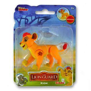 FIGURINE - PERSONNAGE Figurine La Garde du Roi Lion : Kion aille Unique