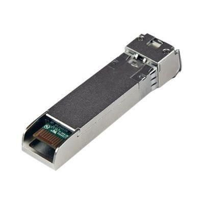 STARTECH.COM Module de transceiver SFP+ à fibre optique 10GBase-SR - Compatible Cisco SFP-10G-SR - MM LC avec DDM - 300 m