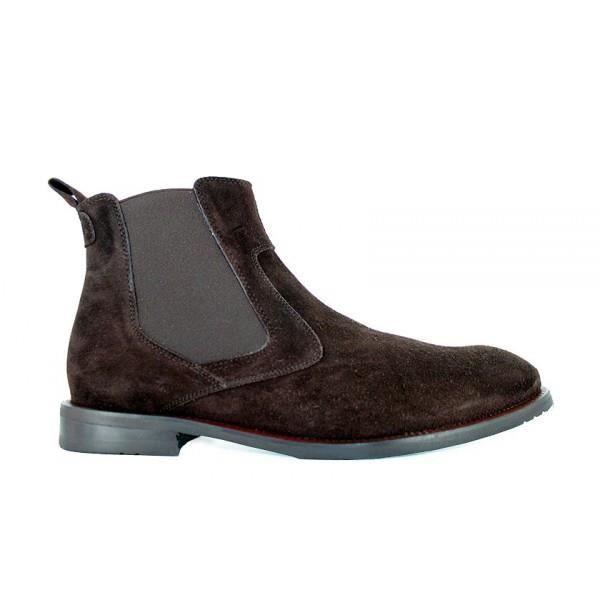 PETER BLADE Chaussures Boots PARTIE-VL Marron - Couleur - Marron