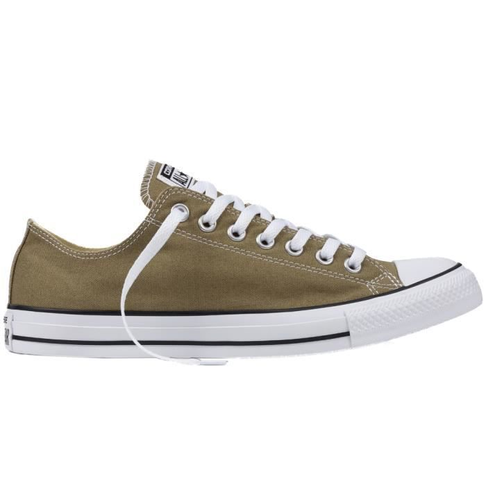 CONVERSE Ctas Ox Chaussure Unisexe - Taille 41 - MARRON